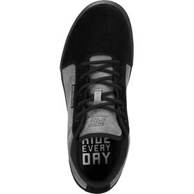 Ride Concepts Vice Shoes Men, czarny